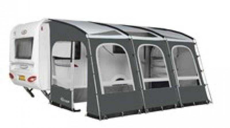 Fem bud på gode telt-oplevelser