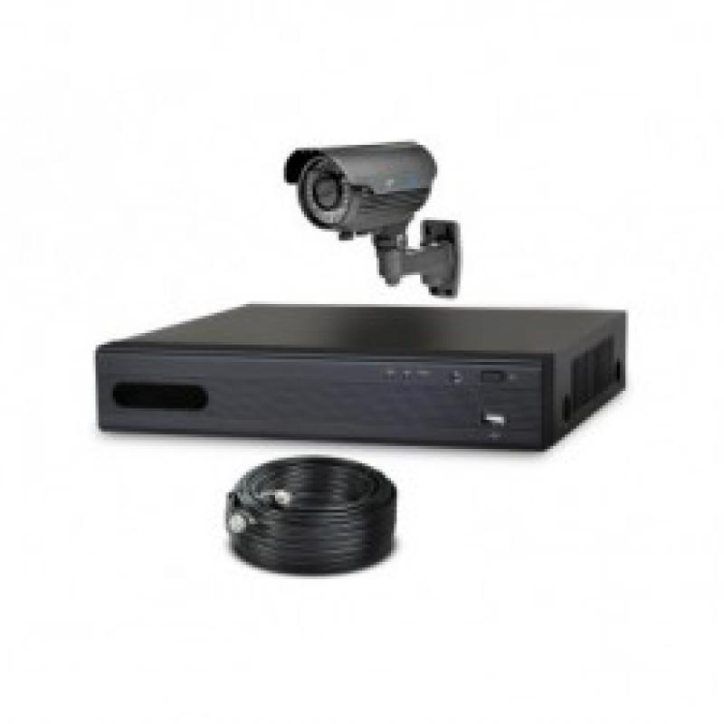 Bliv klogere på overvågning til hus og virksomhed