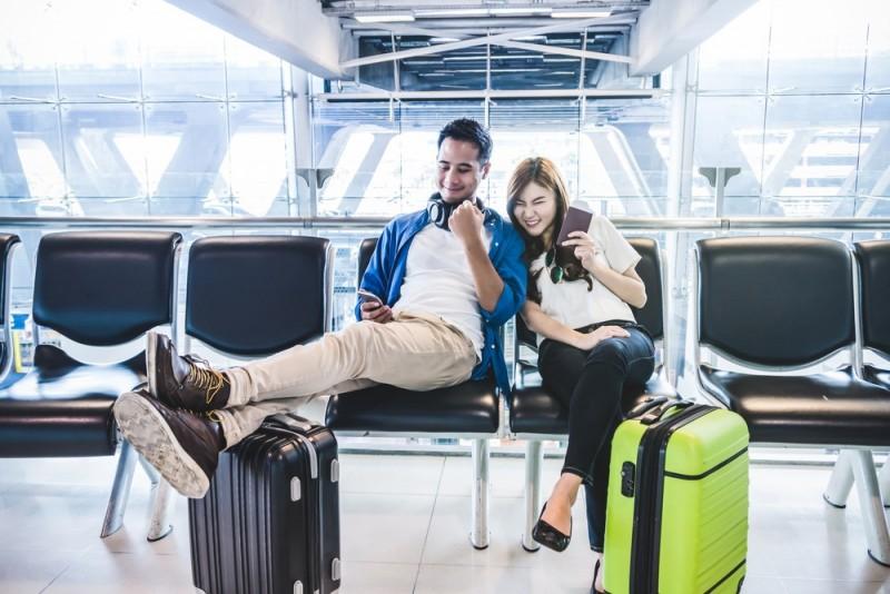Blev dit fly aflyst? – Få hurtig kompensation for flyaflysninger, forsinkelser eller overbooking