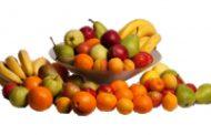 Frugten var vejen