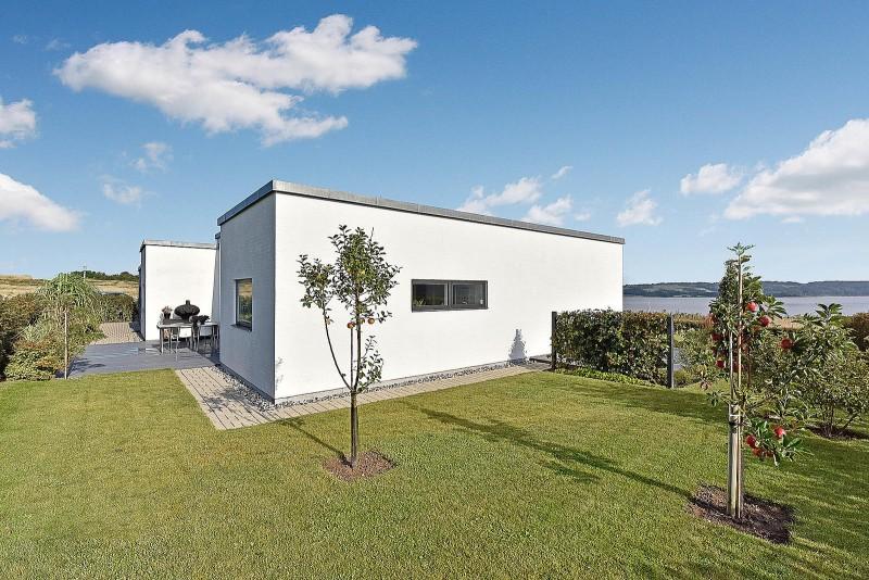 FBA Huse har realiseret vores drøm om et unikt familiehus